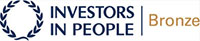 Bronze investors in people