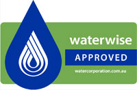 Waterwise Approved